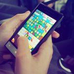 Gaming sur mobile